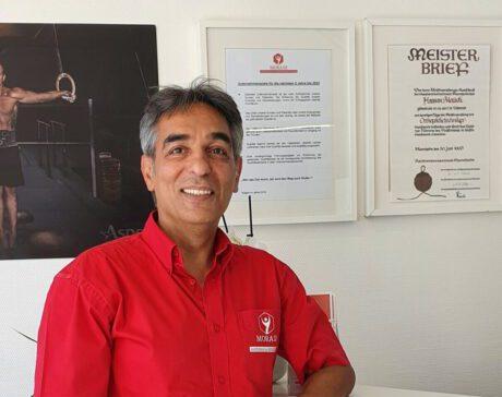 Hassan Moradi